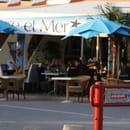 Entre terre et mer  - restaurant entre terre et mer à la grande motte -   © josy