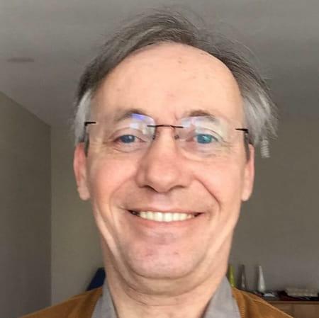 Gérard Dumoulin
