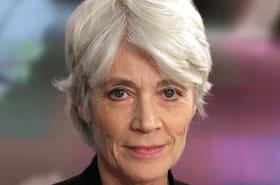 Françoise Hardy: sa drôle de rencontre avec Jacques Dutronc
