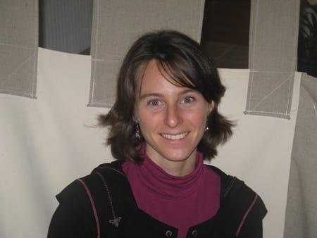 Mélanie Fabre
