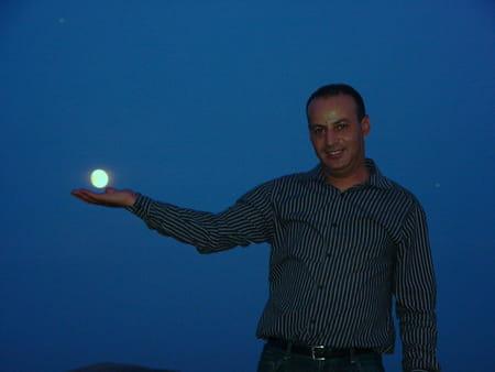 Khalid El  Hantaoui