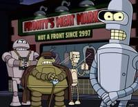 Futurama : La grande aventure de Bender