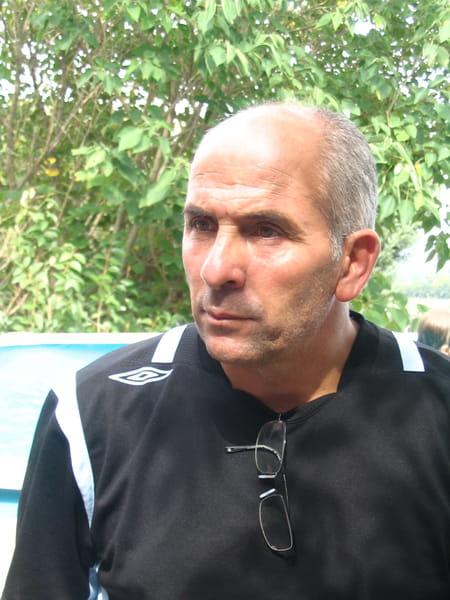 Serge Riera