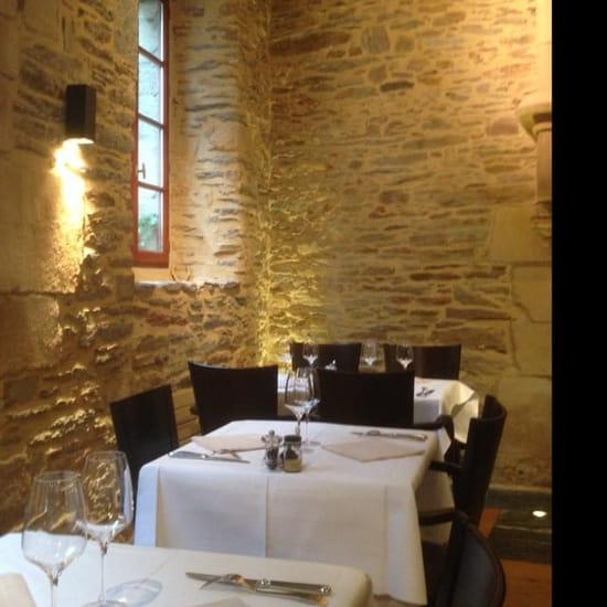 Restaurant : Du Corps De Garde  - Le meilleur restaurant de Malestroit -