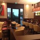 Brochettes & Cie  - Deux salles confortables, bar à vin,  -   © brochettes & cie