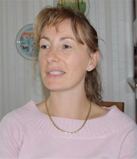 Virginie Mouries