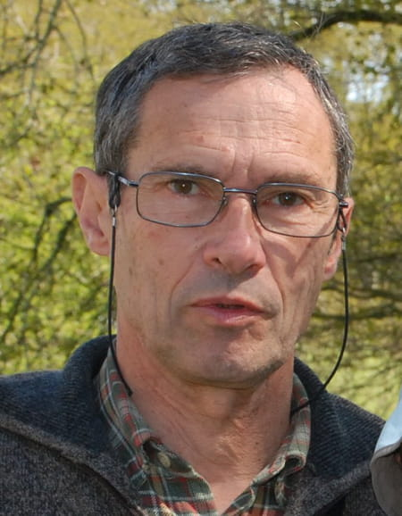 Pierre Calmet