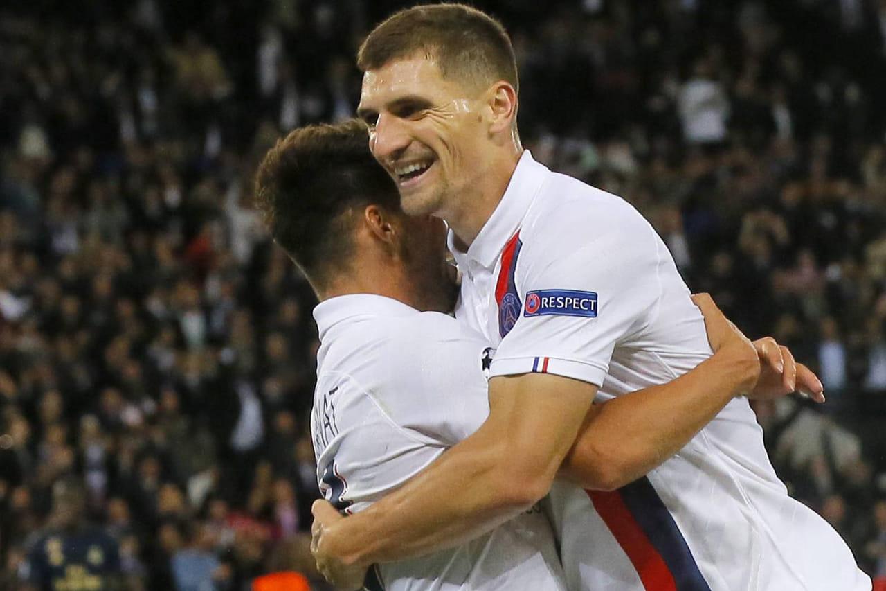 PSG - Real Madrid: le résumé du match, Paris explose en Ligue des champions