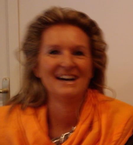 Isabelle Ferry  Schied