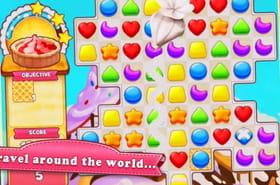 15 jeux pour remplacer Candy Crush surla tablette