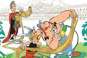 """Astérix: """"Le Papyrus de César"""", que raconte le nouvel album?"""