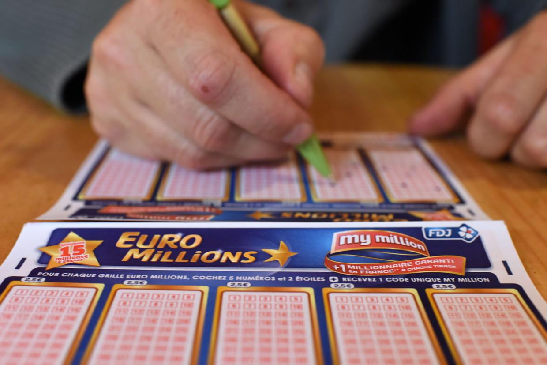 Resultat Euromillion My Million Fdj Le Tirage Du Mardi 28 Juin