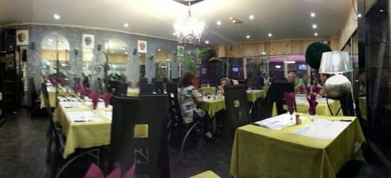 Restaurant : Carlo  - La salle -