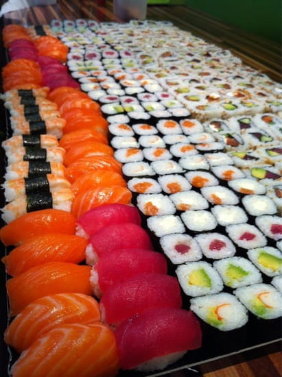 Wasab'art sushi  - www.wasabartsushi.com -   © seb sushi