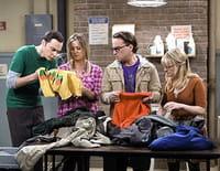The Big Bang Theory : Chasse au trésor