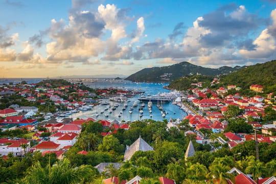 Saint-Barthélémy: combien coûte un voyage sur l'île des Antilles?