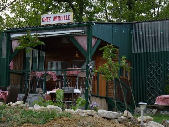 Chez Mireille   © Marc-André Lévy