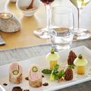 Domaine Gayda  - Un plat du Chef Gille -
