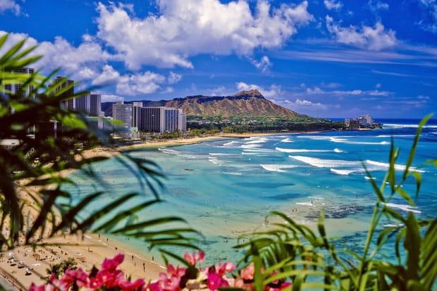 Les plages les plus chères et les moins chères du monde en 2018