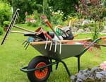 Jardins et loisirs