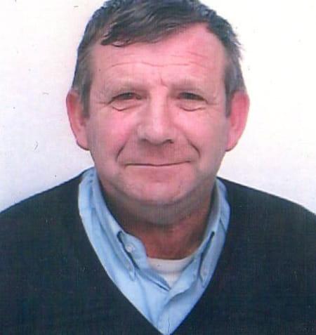 Serge Esnault