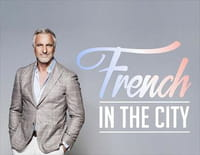 French in the City