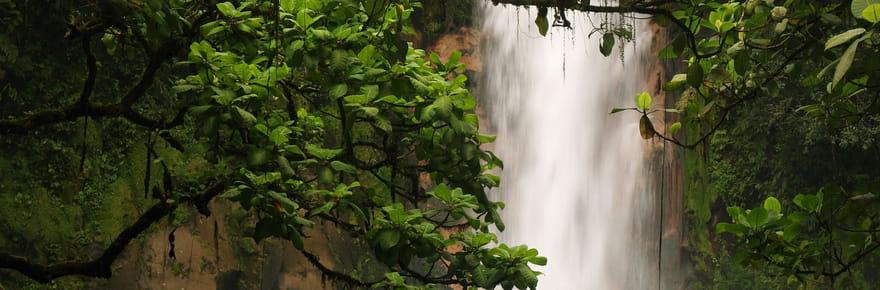 Le Costa Rica, une destination grandeur nature