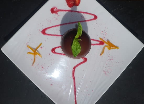 14  - LA GOURMANDISE AU CHOCOLAT -