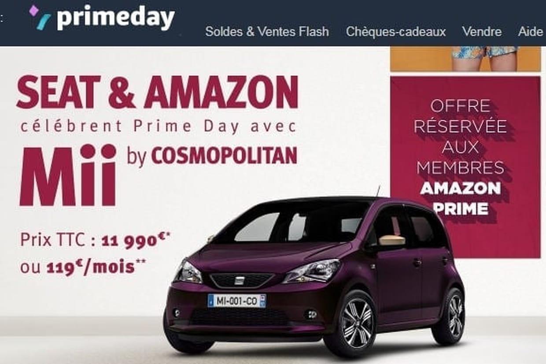 Prime Day Amazon : des promotions sur les produits high-tech Aukey