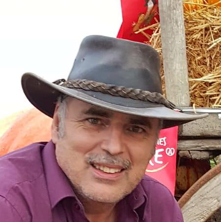 Serge Monteil