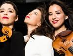 Le Trio Sōra à la Fondation Singer Polignac : Beethoven