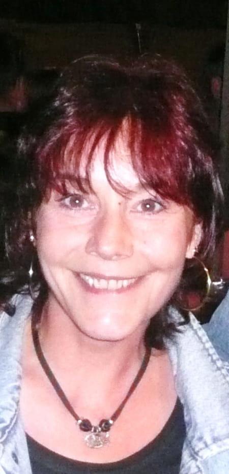 Martine Montaron