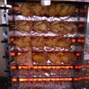 Plat : Les Délices de Leni  - La rôtisserie -