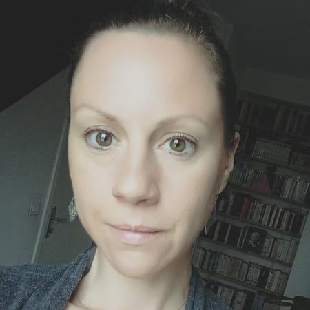 Julie Bouvier