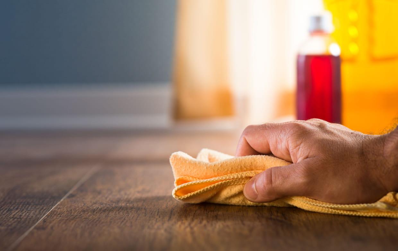 Savon noir comment lutiliser pour nettoyer à la maison