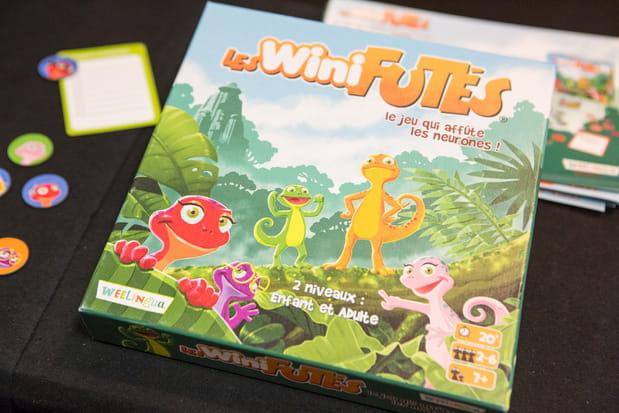 Un jeu éducatif pour toute la famille