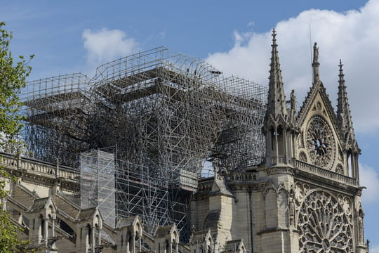 Concert pour Notre-Dame: qui sont les artistes invités?