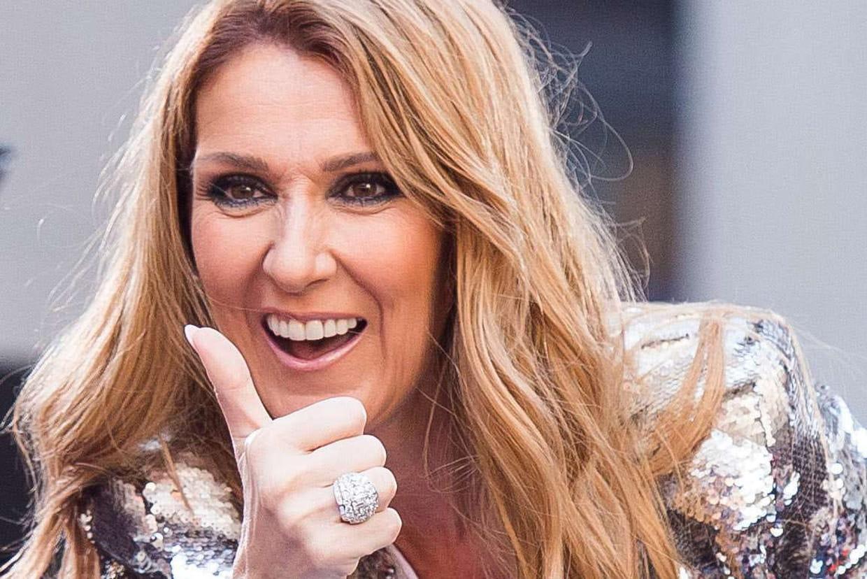 De quoi souffre-t-elle — Céline Dion malade