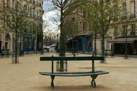 Les lieux les plus secrets de Paris
