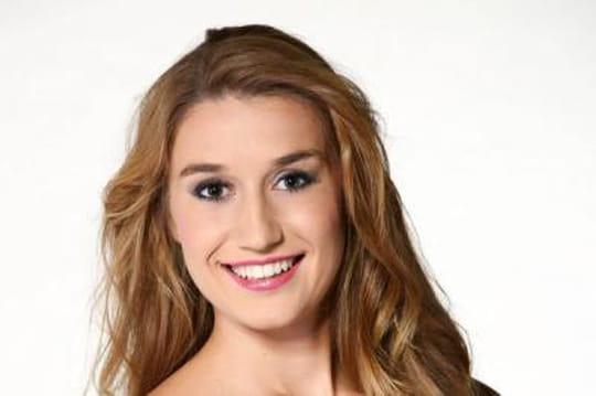 Dorine Rossi (Miss Corse): elle est pompier volontaire