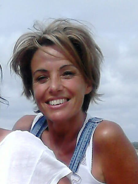 Marlène  Jager