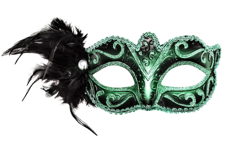 Masque de venise comment le fabriquer soi m me - Masque de carnaval de venise a imprimer ...