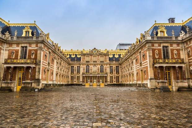 30 des plus beaux châteaux français