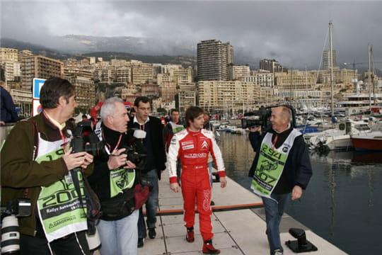 19ème: Monaco