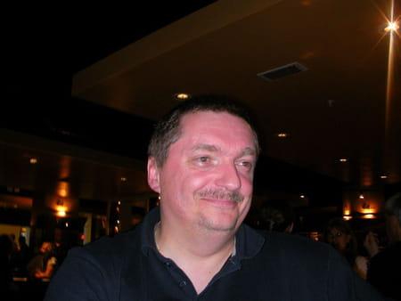 Jean-François Bardon