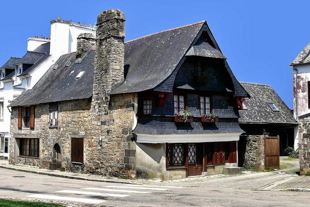 Le Faou, Finistère