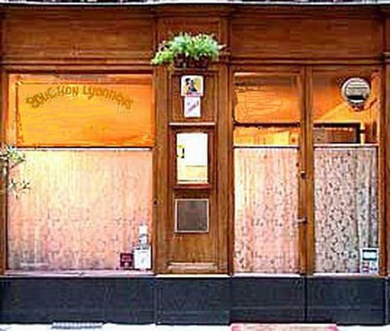 Au Petit Bouchon - Chez Georges