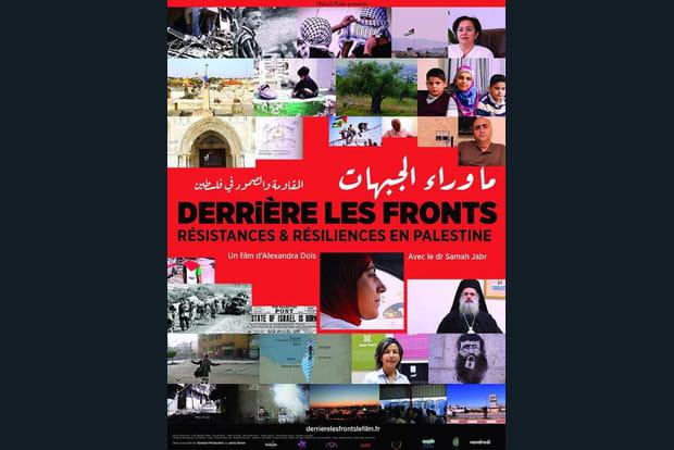 Derrière les fronts: résistances et résiliences en Palestine - Photo 1