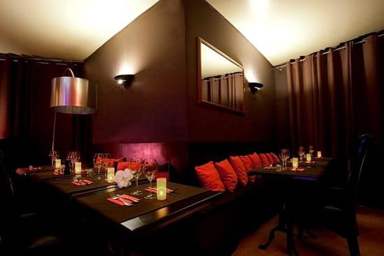 Côcooning Restaurant