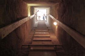 """Pyramide de Khéops: momie, trésor, couloir... Qu'y a-t-il dans le """"Big Void""""?"""